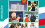 Субъекты права – участники правовых отношений — справочник студента