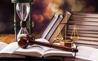 Субъекты гражданского права — справочник студента