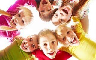 Декларация прав ребенка — справочник студента