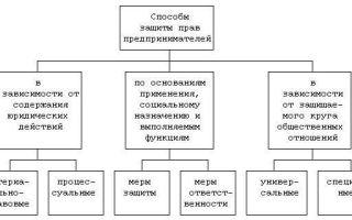 Значение конституции российской федерации в жизни страны — справочник студента
