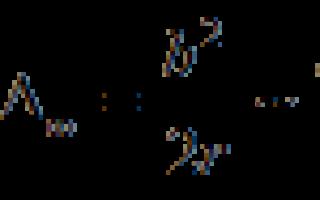 Дифракция фраунгофера на щели, на прямоугольном и круглом отверстиях — справочник студента