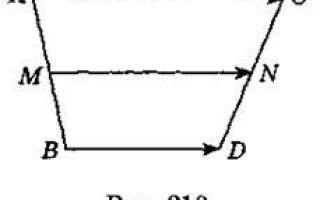 Умножение вектора на число — справочник студента