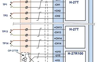 Термоэлектричество, термоэлектродвижущая сила, термопары — справочник студента