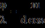 Амплитудные и фазовые дифракционные решетки — справочник студента