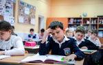 Классно-урочная система обучения — справочник студента