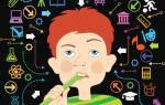 Мнемотехника и тренировка памяти — справочник студента