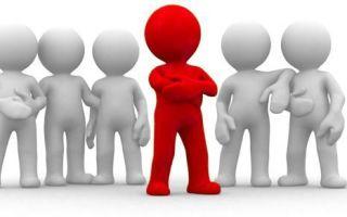 Традиционные концепции лидерства — справочник студента