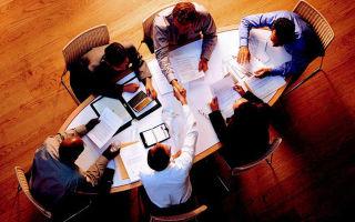 Горизонтальное и вертикальное разделение труда — справочник студента