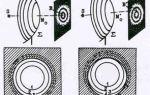 Применение векторных диаграмм для анализа дифракционных картин — справочник студента