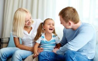 Принципы воспитания в семье — справочник студента