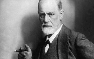 Психоаналитическая теория з. фрейда — справочник студента