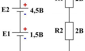 Правила кирхгофа для цепей переменного тока — справочник студента