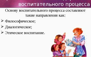 Методика организации групповых дел  по н. е. щурковой — справочник студента