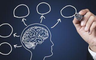 Методы исследования современной психологии — справочник студента