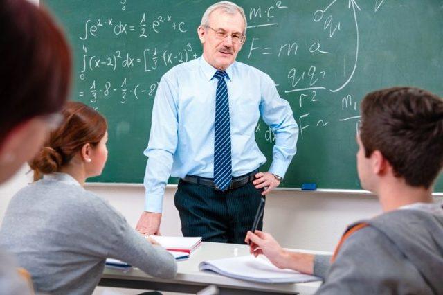 Возникновение педагогической профессии - Справочник студента
