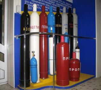 Столкновения молекул и давление газа - Справочник студента