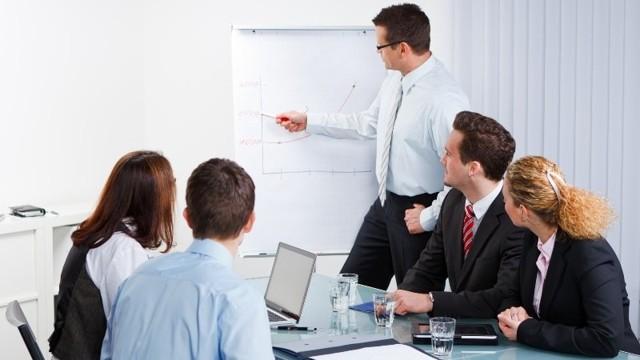 Определение понятия «менеджмент» - Справочник студента