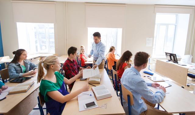 Классно-урочная система обучения - Справочник студента