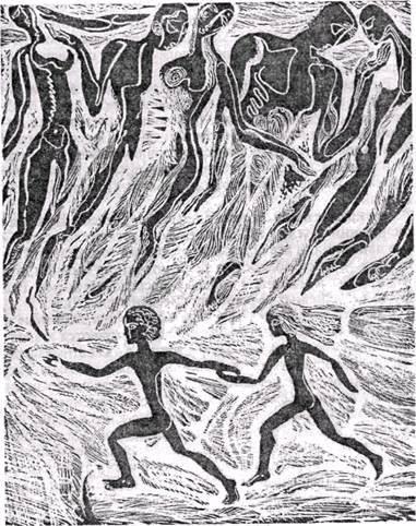 Развитие психики по Л. Колбергу и Дж. Брунеру - Справочник студента