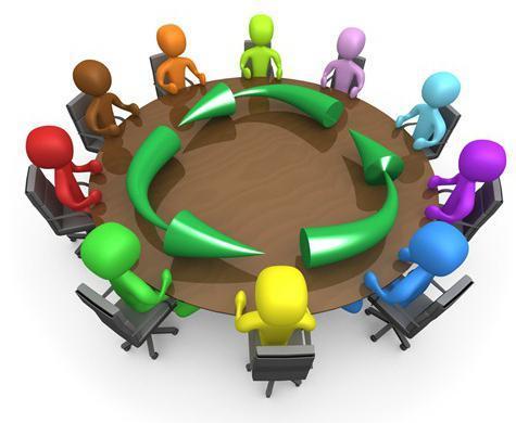 Коллективные методы обсуждения и решения проблем - Справочник студента