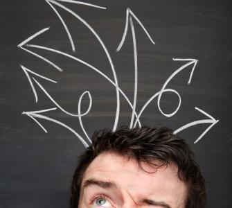 Основные формы мышления - Справочник студента