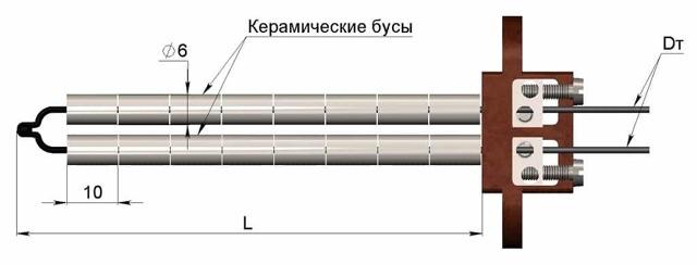 Термоэлектричество, термоэлектродвижущая сила, термопары - Справочник студента