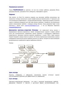 Методы коллективного решения проблем - Справочник студента