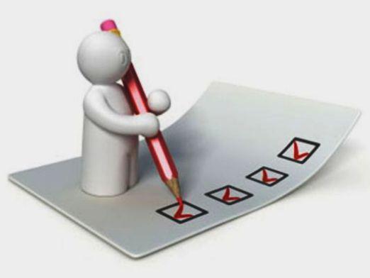 Метод опроса - Справочник студента