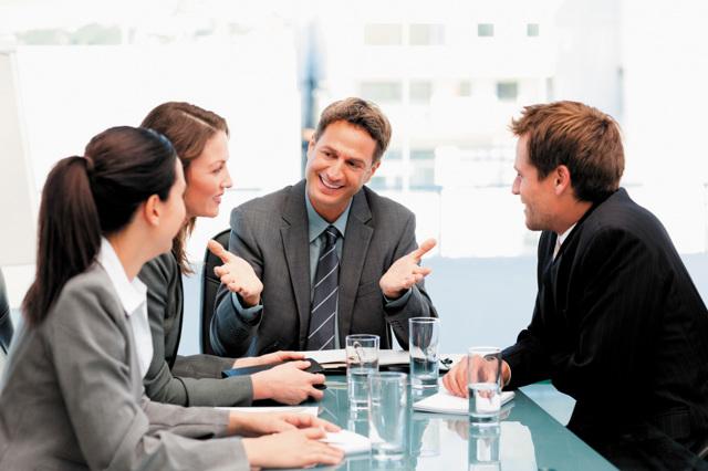 Условия успешного общения руководства с подчиненными - Справочник студента
