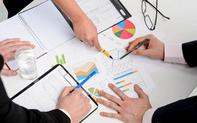 Выбор инновационной стратегии поведения организации - Справочник студента