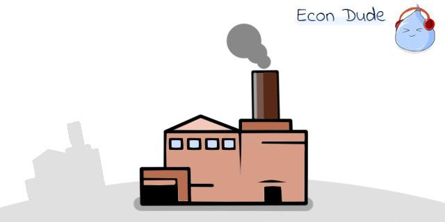 Экономия от масштаба - Справочник студента