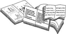 Язык и алфавит представления информации - Справочник студента