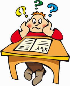 Основные виды, формы и методы контроля - Справочник студента