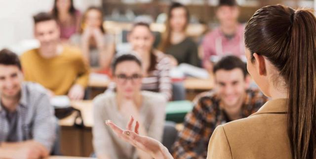 Формы организации обучения - Справочник студента