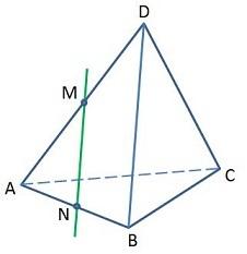 Параллельность прямых и плоскостей - Справочник студента
