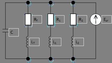 Резонанс токов - Справочник студента