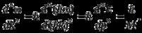 Дисперсионное расплывание волновых пакетов - Справочник студента