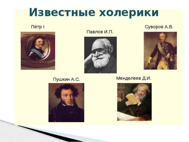 Конституциональные и факторные теории темперамента - Справочник студента