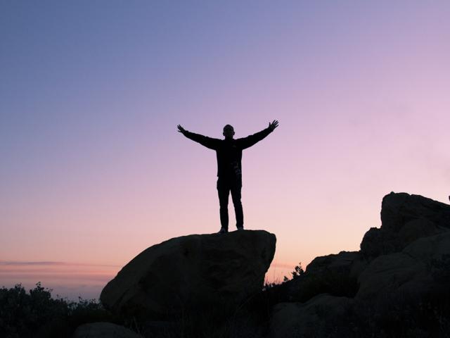 Значение целей, принципы и правила их постановки - Справочник студента