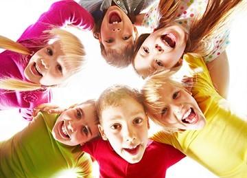 Декларация прав ребенка - Справочник студента