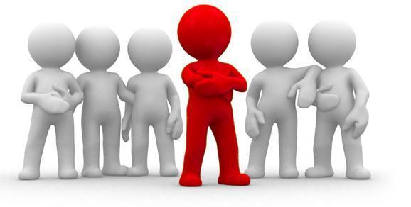 Традиционные концепции лидерства - Справочник студента
