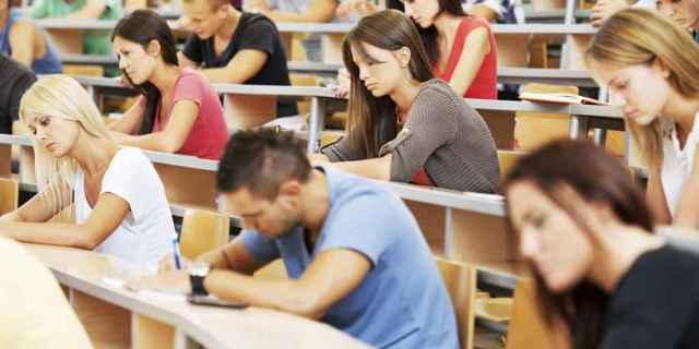 Обучение: структура, основные характеристики - Справочник студента