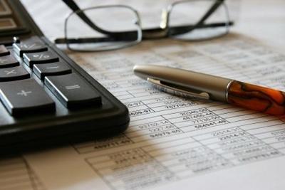 Учет водного налога - Справочник студента