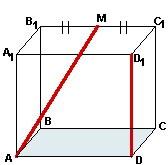 Угол между двумя прямыми - Справочник студента