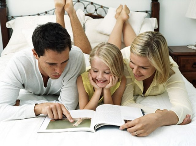 Условия успешного воспитания детей в семье - Справочник студента