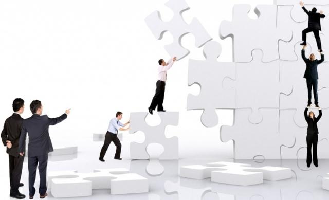 Этапы в истории менеджмента - Справочник студента