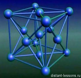 Электрические свойства молекул и межмолекулярные связи - Справочник студента