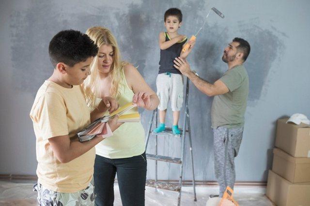 Типы семейных отношений - Справочник студента