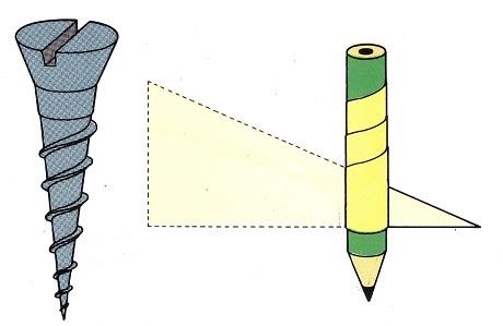Наклонная плоскость - Справочник студента