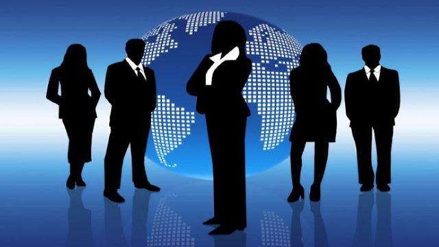 Виды коммерческих организаций - Справочник студента